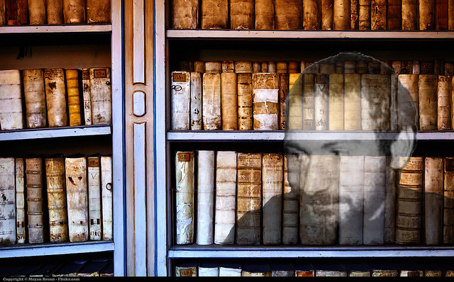 Joseba Sarrionandia: azken 20 urteotako poemak ari naiz txukuntzen