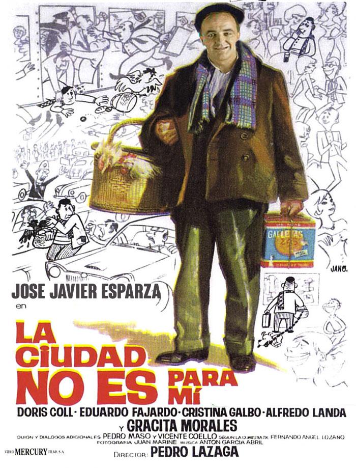 Javier Naiz