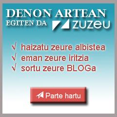 Zuzeu - Denon artean