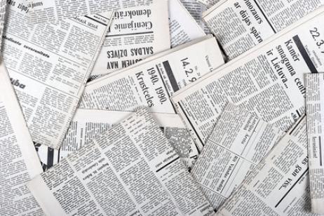 Hauteskundeen bezperako egunkarien azalak