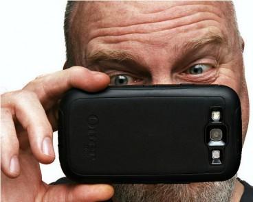 Asteko inkesta: telefonotxorik gabe bizi zaitezke?