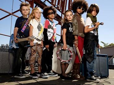 Neskatoak, uda eta rock&rolla!
