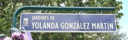 Yolanda González plaza, Madrilen Bilbon baino lehen