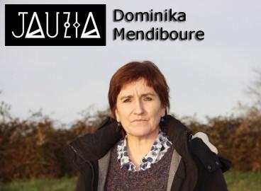 Jauzia (1.atala) - Dominika Mendiboure
