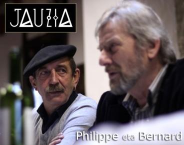 jauzia (3.atala) - Philippe eta Bernard