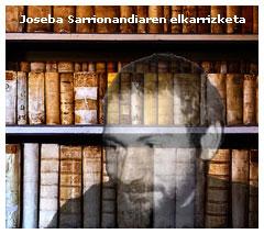 Joseba Sarrionandiaren elkarrizketa