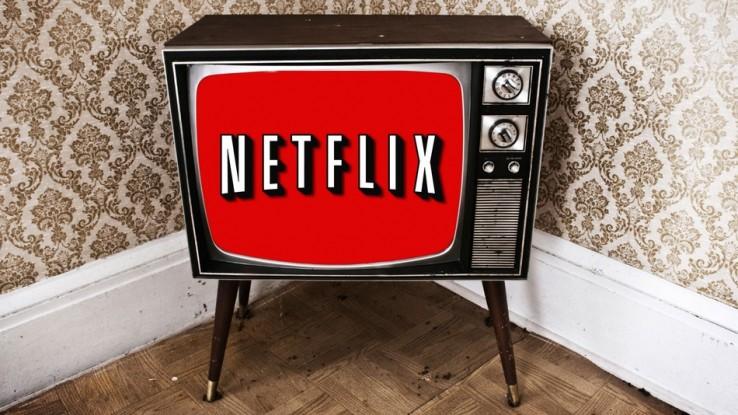 Netflix urrian iritsiko da Hego Euskal Herrira