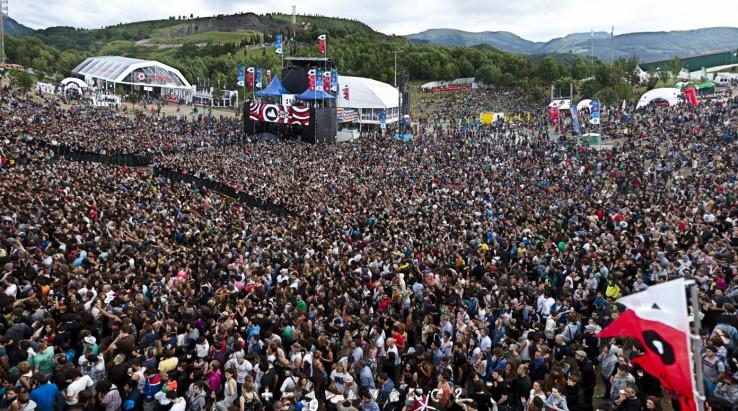 Sarrerak doan, Bilbao Live jaialditzarrerako!