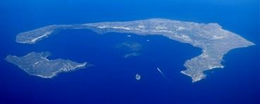 sumendiak-Santorini