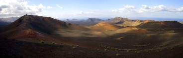 sumendiak-Timanfaya