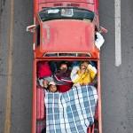 "Alejandro Cartagena ""Carpoolers"""