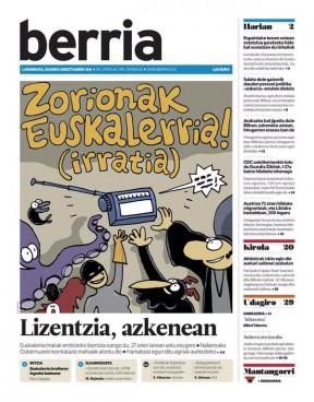 Euskalerria Irratiari lizentzia eman diote!