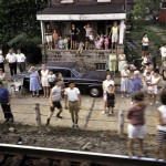 "Paul Fusco ""Funeral Train"""