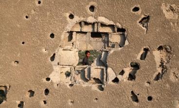 Gaza urte bete geroago