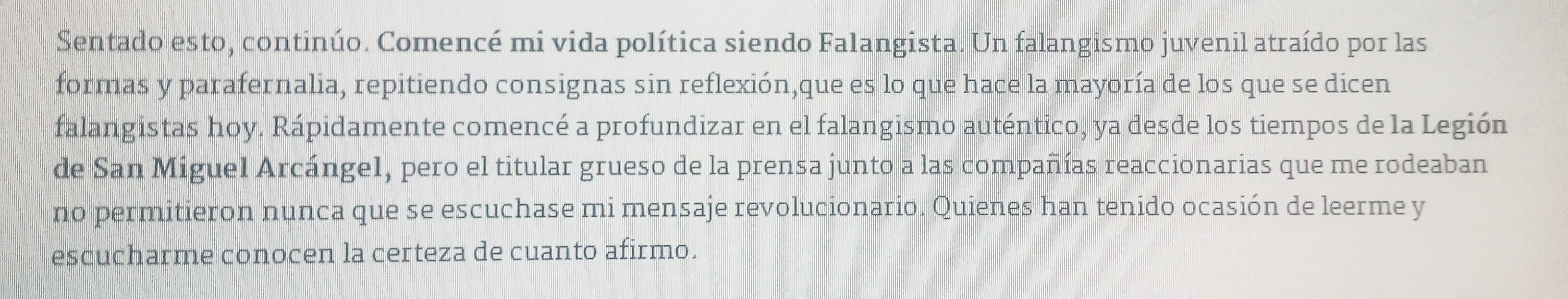 Ynestrillas ere, Podemos-en alde