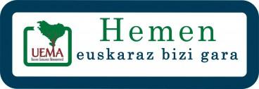 Bidali aktak euskara hutsean: legeak onartua dago