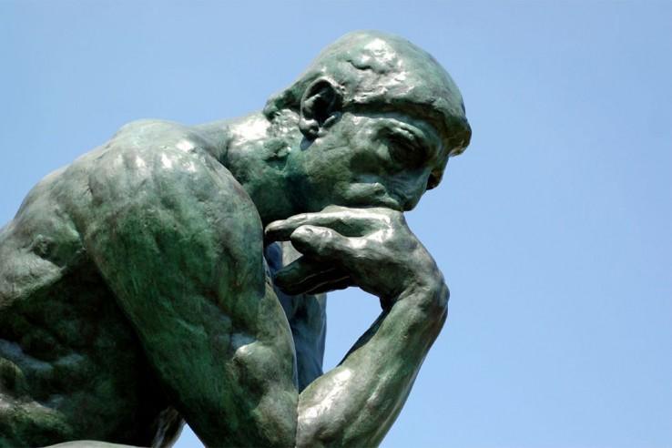 Eredu filosofikoak garatzen