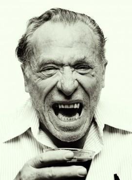 Munduaren amaieran Bukowskik esango lizukeena