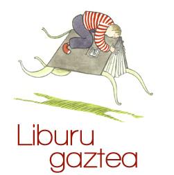 Liburu Gaztea Book Trailer Lehiaketaren 4. edizioa hastera doa