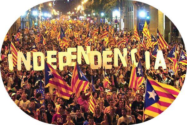 Katalunia: nahia erabaki, ahal izateko