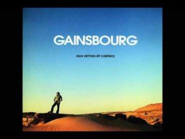 Serge Gainsbourg eta probokazioa