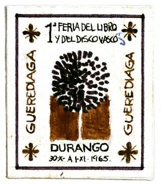 Durangoko Azoka 50 > Azokaren 50. urtemuga