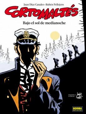 Corto Malteseren berpizkundea