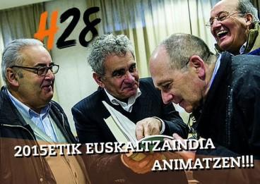 Saretirikotik paperitikora, H28 aldizkaria