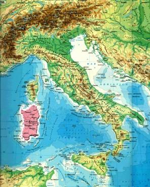 Sardiniarrak eta euskaldunak, antzinako jatorri bera