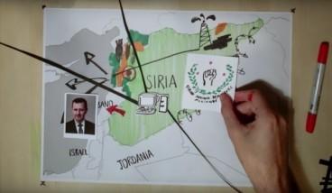 Paris, Siriako hiriburu