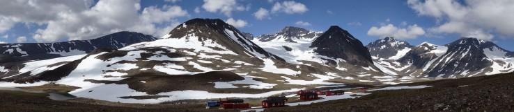 Laponiako mendietan barrena (II)