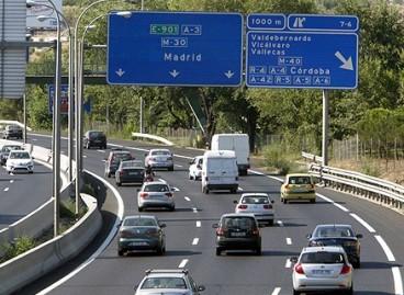 Madrilerako bidean diren euskal politikaria