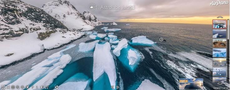 Antartikoa