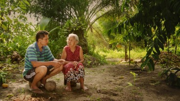 The Look of silence 3 - 15 Dokumental Oscar Sarien Bidean (III)