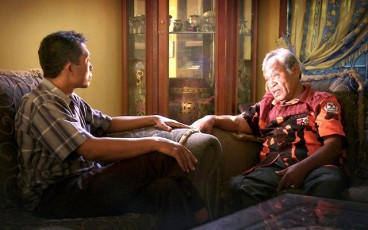 The Look of silence 4 - 15 Dokumental Oscar Sarien Bidean (III)