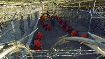 Guantanamera gabeko Guantanamon