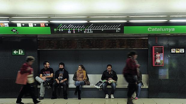 Bartzelonako metroa -L3-
