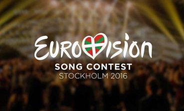 Nor bidaliko dugu Eurovision lehiaketara?