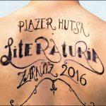 Plazer hutsa (Literaturia 2016 bideoklipa)