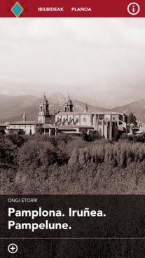 Iruñea: historia poltsikoan (Nabarralde)