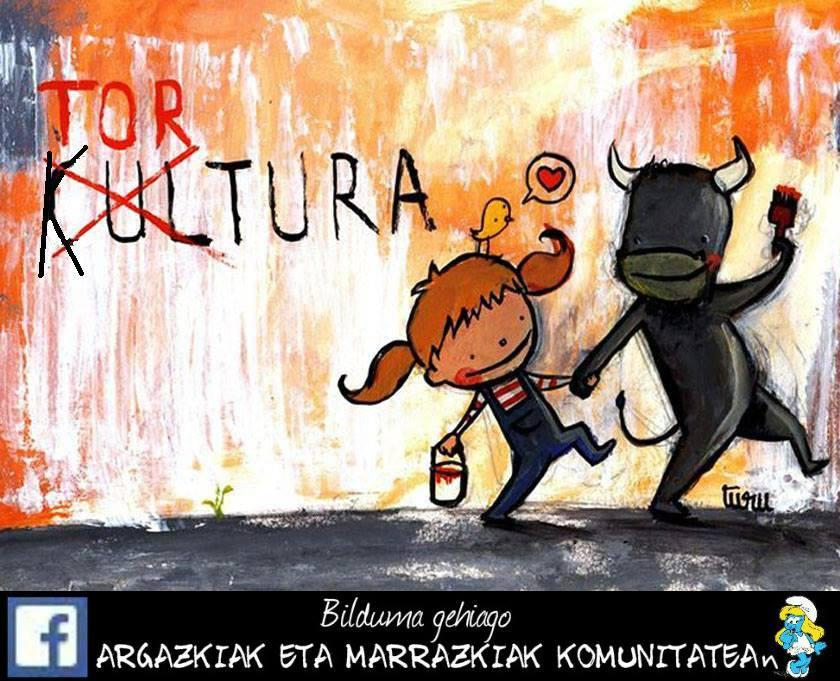 Umorea euskaraz, Facebooken