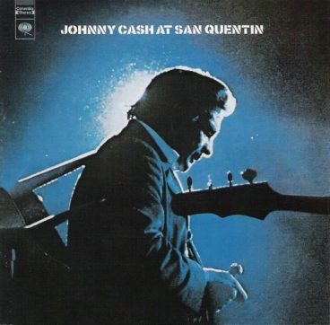 "Jon Arriagak ""Johnny Cash At San Quentin"" (Kafe Aleak)"