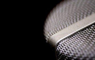 Mikrofonoak
