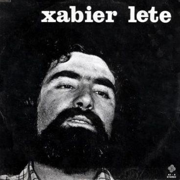 """Igor Elortzak """"Xabier Lete"""" (Kafe Aleak)"""