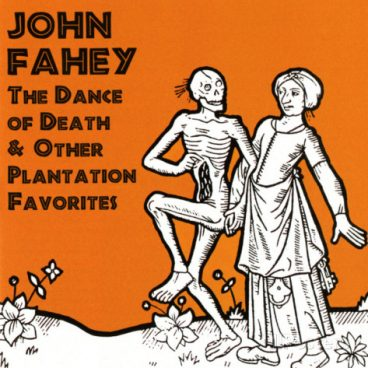 "Izarne Oiarzabalek ""The Dance of Death & Other Plantations Favorites"" (Kafe Aleak)"