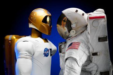 NASA Linuxen alde