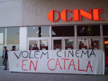 Zinema euskaraz: Tximinoen Erresuma