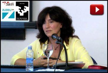 Andoni Olariaga, Abertzaletasuna, populismoa eta askapen mugimendua (bideoa)