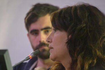 Independentismo eraginkorra, Nafarroako destituzio fasea, euskalgintza eta feminismoa