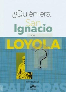 Nor zen Loiolako Iñigo